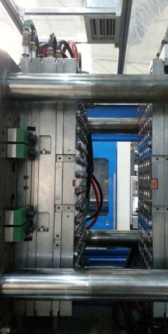Netstal Synergy 3500-2150