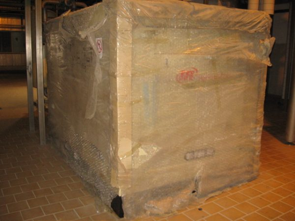 Ingersoll-Rand SM300-VSD Compressor