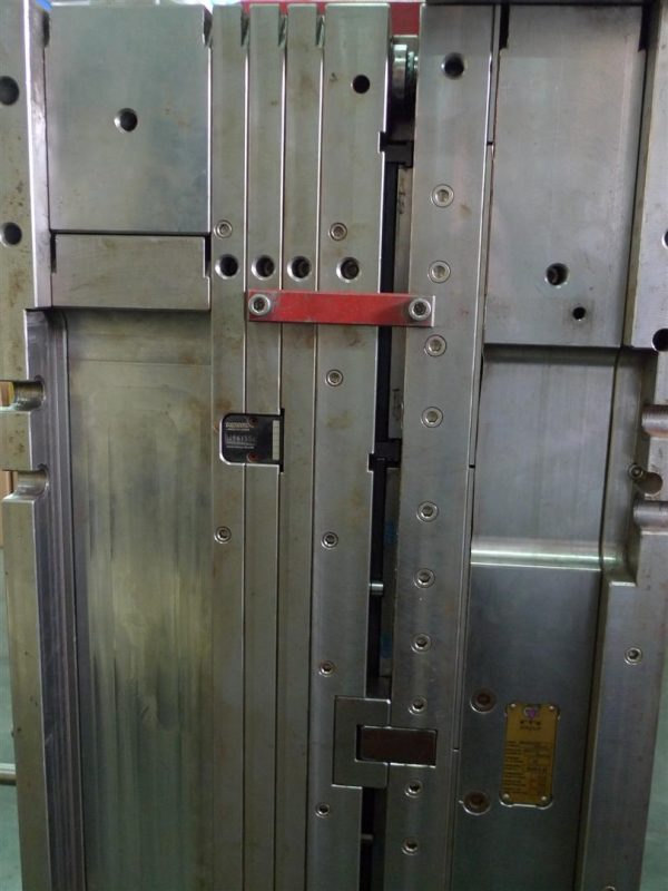 KTW 30/25 type 64-Cavity Closure Mould
