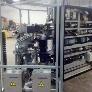 Sidel SBO 1 reheat stretch blow moulding machine_1997-refurbished 2017-01